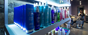Duluth Hair Salon