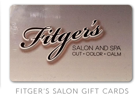 Duluth Salon Gift Cards